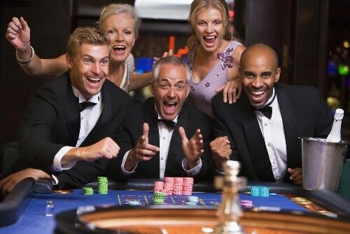 Disfruta de la acción instantánea del casino