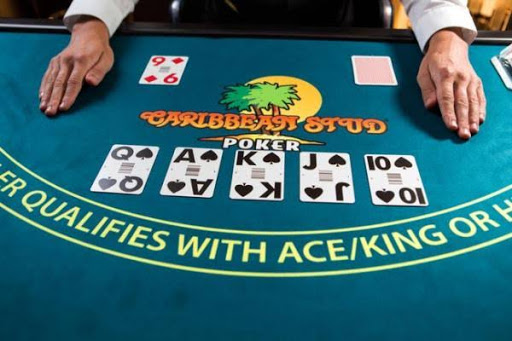 Una revisión detallada de Caribbean Stud Poker para jugadores de casino