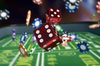 Encontre uma variedade de sites e jogos de cassino on-line com o guia