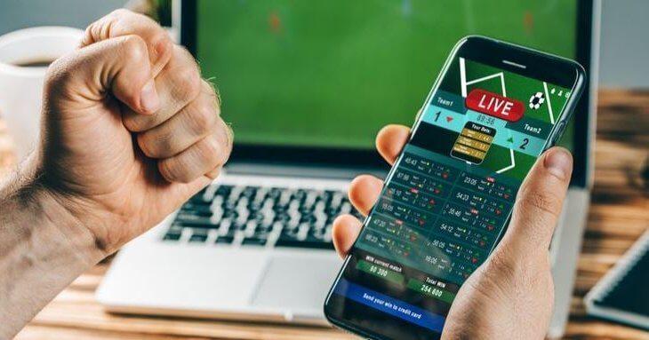 ¿Cómo los apostadores pueden colocar apuestas de ciclismo móvil en línea?